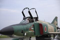 RF-4Eファントム(ウッドペッカー)
