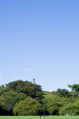 2018年09月09日_新宿御苑