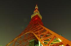 2014年05月25日_東京タワー