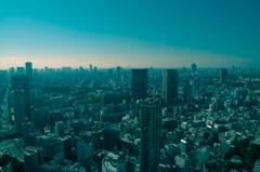 2010年11月06日_東京タワー