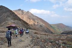 那須岳登山07