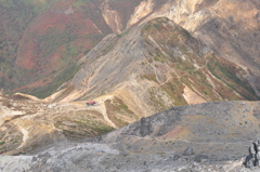 那須岳登山06