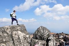 那須岳登山03