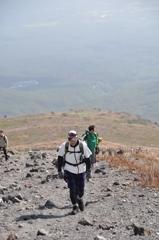 那須岳登山02