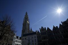 Antwerpen 2012