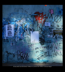 #005 Funky Wall