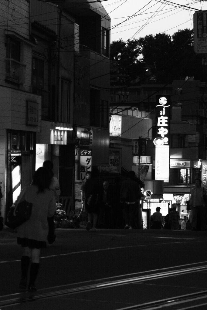 弘明寺商店街7