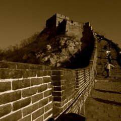 The Great Wall of China 2009
