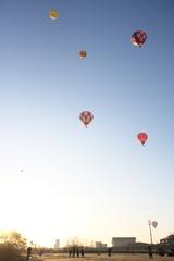 Love Balloon