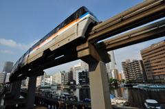 東京モノレールⅡ