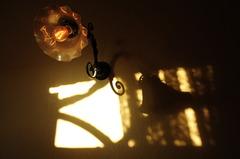 光と影と・・