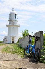 BD-1と灯台