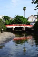 森戸・みそぎ橋