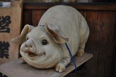 ブタブタ仔豚~おいしい仔豚~♪