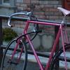 自転車のある風景Ⅱ