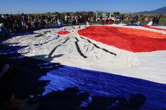Balloon Fiestaへ行こう!-夢をかなえて-