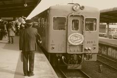 在りし日の島鉄(南線)2