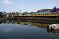 在りし日の島鉄(南線)6