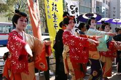 長崎くんち百景 30