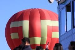 Balloon Fiesta へ行こう!-家政婦・・・!?-