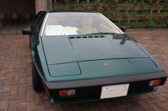ロータス エスプリ S3(1984式)