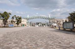 小倉競馬場