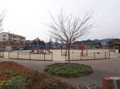南方たぶのき公園