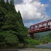 第1小国川橋梁