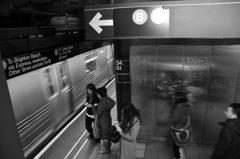 """TAKE THE """"B"""" TRAIN : B列車で行こう"""