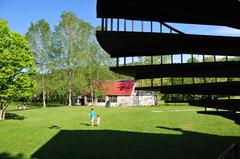 午後の風景