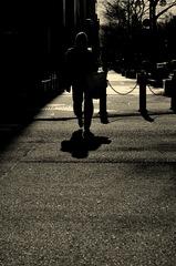 LONLY WALKER