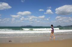 空と海と僕