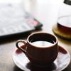Coffee break②
