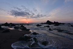 日の出~Wave Dance~