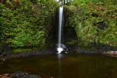 滝の尻大滝
