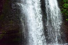 雲井の滝~ほとばしる~