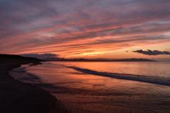 Dramatic Sunset 4