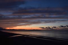 Dramatic Sunset 5