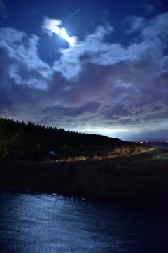 月よ、照らせ