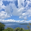 十和田湖ブルー
