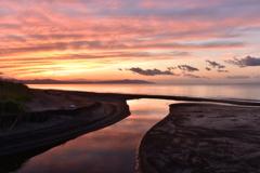 Dramatic Sunset 3