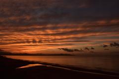 Dramatic Sunset 1