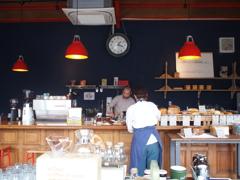 Elmers Green Coffee & Bakes