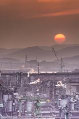 Sunset   Ky209