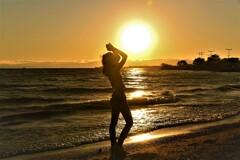 太陽に愛される・・・ビーナス