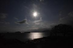 湖北月景1