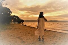 湖に魅せられて・・