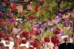 風鈴祭り♪♪