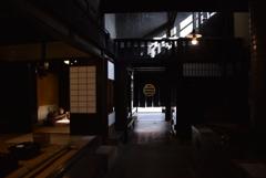 旧長谷川邸