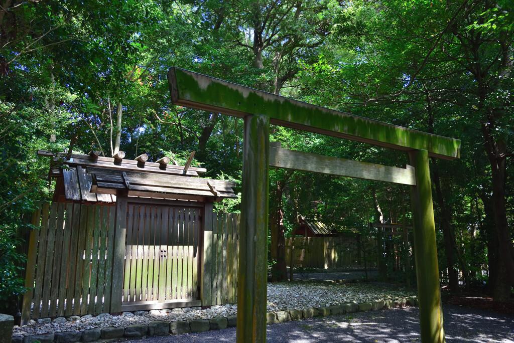 大土御祖神社・宇治乃奴鬼神社